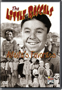 THE LITTLE RASCALS - Alfalfa's Favorites