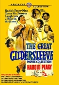 GREAT GILDERSLEEVE MOVIE COLLECTION