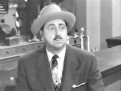 GREAT RADIO COMEDY TO TV - THE GREAT GILDERSLEEVE-  VOLUME #1
