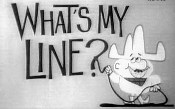 WHAT'S MY LINE - VOLUME #3
