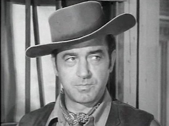 THE RESTLESS GUN starring John Payne - Thomas Film Classics, your place for  classic and rare films on DVD.