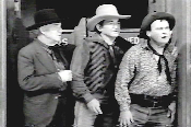 "DON ""RED"" BARRY WESTERNS SET #4"
