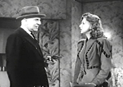 GEORGE ZUCCO MAKES MURDER FUN