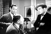 HANK HYER, PRIVATE DETECTIVE - Classic Movies