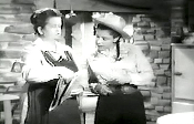 HILLBILLY HUMOR WITH JUDY CANOVA - Classic Movies