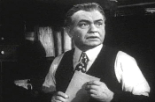 EDWARD G. ROBINSON'S SCARLET STRANGER - Classic Movies Set