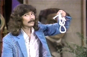 DOUG HENNING WORLD OF MAGIC  - THE 1982 SHOWS
