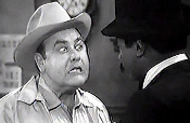 JONATHAN WINTERS  and DOM DE LUISE SHOWS