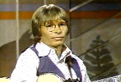TWO COUNTRY BOYS - GLEN CAMPBELL and JOHN DENVER