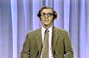 WOODY ALLEN TWO VERY SPECIAL 60'S TV SPECIALS