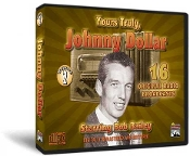 YOURS TRULY, JOHNNY DOLLAR - Volume 2