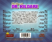 Dr. Kildare - The Story of Dr. Kildare - Classic Radio Shows on CD