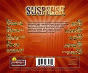 Suspense Classic Radio Shows - Vol. 4