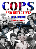 COPS AND DETECTIVES - VOL. 1