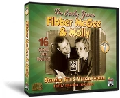 FIBBER MCGEE AND MOLLY - Old Time Radio - Volume 1