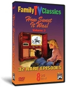 Family TV Classics - Volume 3 - rare TV shows on DVD