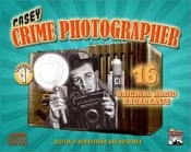 Casey, Crime Photographer - Classic Radio Shows, Old Time Radio
