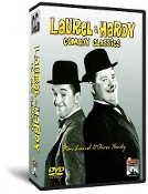 Laurel and Hardy - Nostalgia Merchant Collection