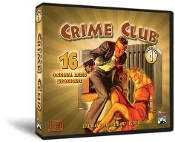 Crime Club Radio Classics - Vol. 1