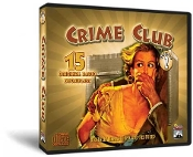 CRIME CLUB - VOL. 2 - CLASSIC RADIO