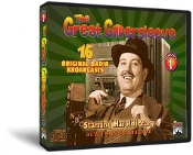THE GREAT GILDERSLEEVE - VOL. 1 - OLD TIME RADIO