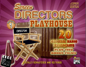 SCREEN DIRECTORS PLAYHOUSE - VOL. 1 - RADIO CLASSICS