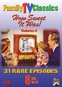 Family TV Classics - Volume 2 - Rare classic TV shows