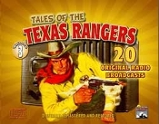 Tales of the Texas Rangers - Radio Classics - Vol 3