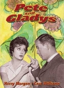 Pete and Gladys - Classic TV shows, starring Harry Morgan