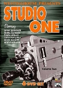 STUDIO ONE - WESTINGHOUSE - VOLUME TWO