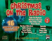 CHRISTMAS ON THE RADIO - Vol. 2