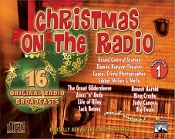 CHRISTMAS ON THE RADIO - Vol. 1