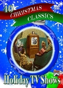 Christmas Classics - 40 Episodes of wonderful TV Classics - 10 DVD Set