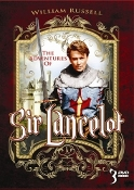 The Adventures Of Sir Lancelot - COMPLETE SERIES