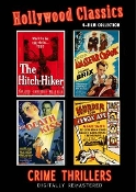 Crime Thrillers - Classic Movies