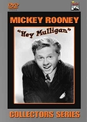 Hey Mulligan - Mickey Rooney Show