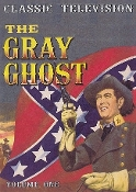 Gray Ghost TV Show DVD