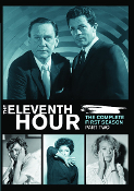 Eleventh Hour - TV Series - Season 1