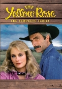 The Yellow Rose TV Series