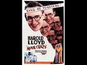 Harold Lloyd Double Feature