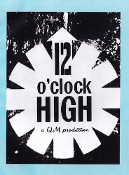 TWELVE O'CLOCK HIGH - SEASON ONE