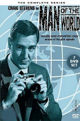 Man of the World TV Series