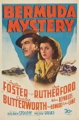 BERMUDA TO MAHANTTAN MYSTERY/ADVENTURE - Double Feature