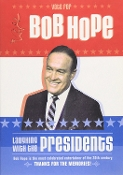 BOB HOPE - LAUGHING WITH THE PRESIDENTS