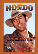 Hondo TV Show - Complete Series