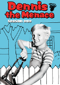 Dennis the Menace - Season One - 32 Episodes