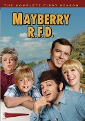 Mayberry R.F.D - Complete First Season