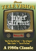 Inner Sanctum Rare TV Shows