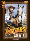 Roy Rogers Movie Collection