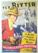 Tex Ritter Westerns Collection